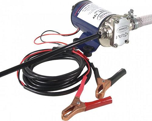 oil transfer pump