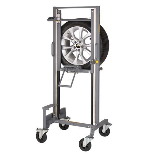 wheel-lifter